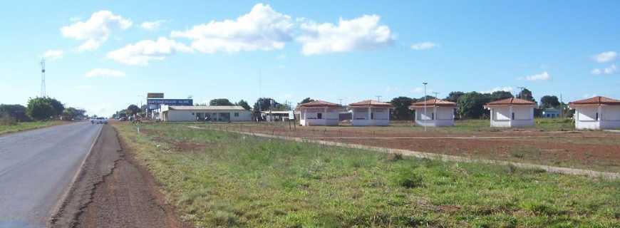 São Gabriel de Goiás-GO