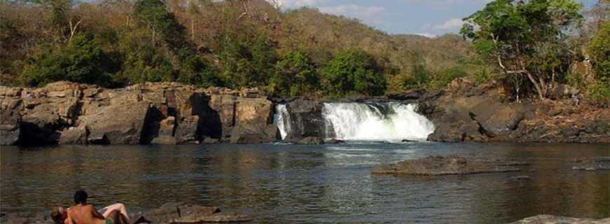 São Luiz do Tocantins-GO