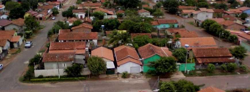 São Miguel do Araguaia-GO