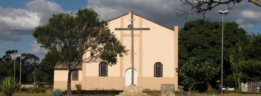 São Vicente-GO