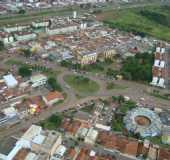 Fotos - Valparaíso de Goiás - GO