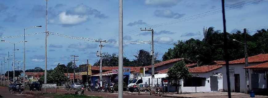 Alto Alegre do Maranhão-MA