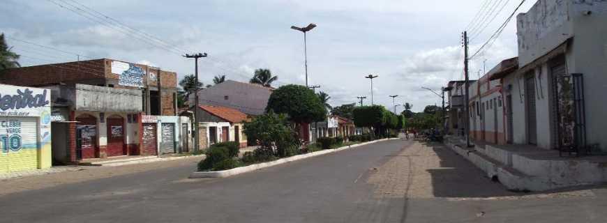 Alto Alegre do Pindaré-MA