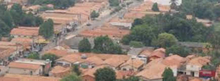 Amarante do Maranhão-MA