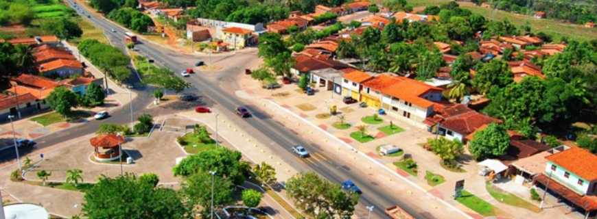 Bacabeira-MA
