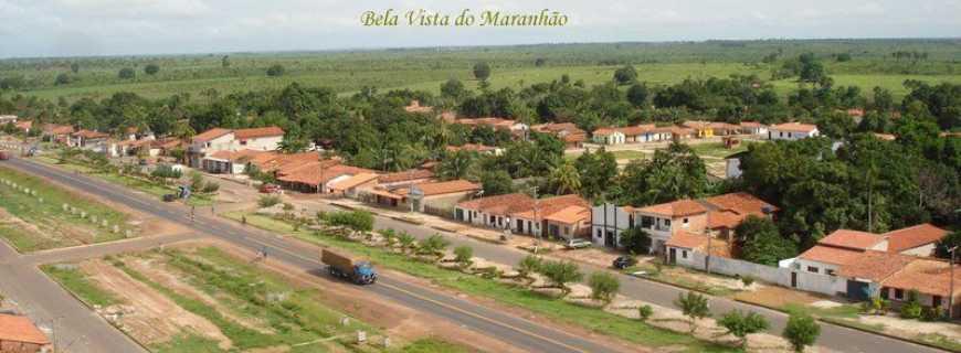 Bela Vista do Maranhão Maranhão fonte: www.ferias.tur.br