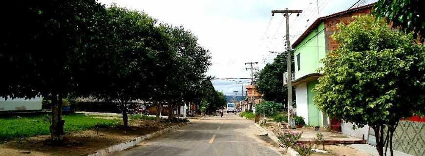 Buritirama-MA