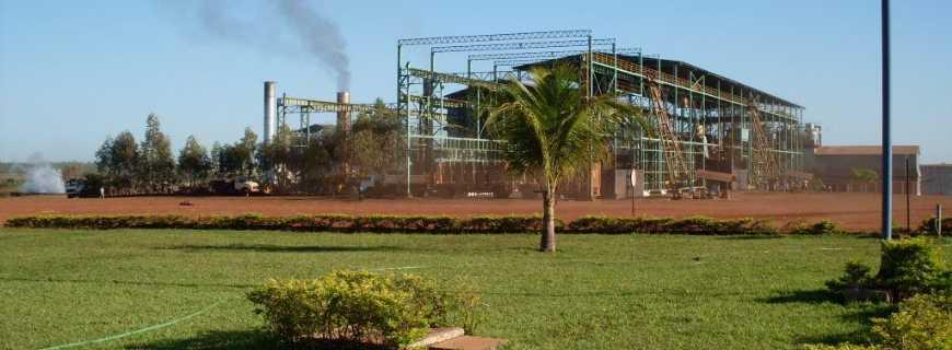 Campestre do Maranhão Maranhão fonte: www.ferias.tur.br