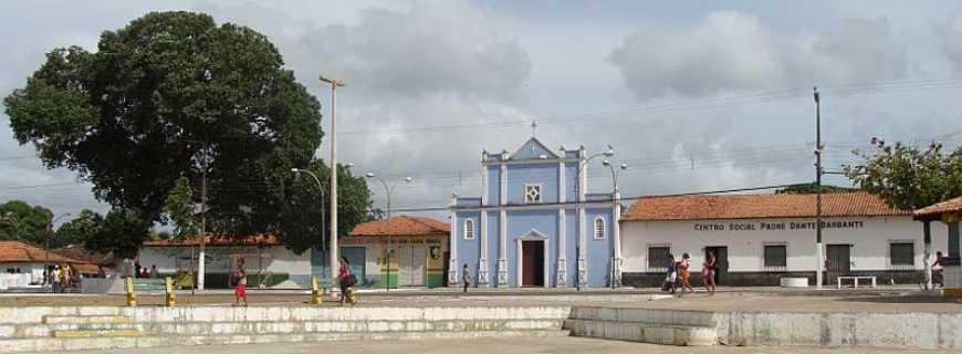 Cândido Mendes-MA