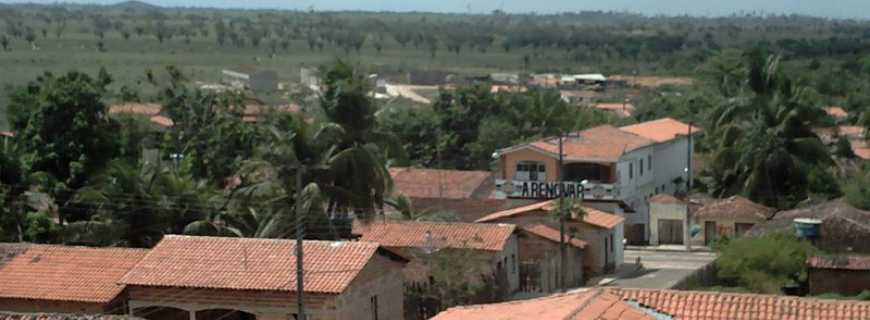Centro do Guilherme-MA