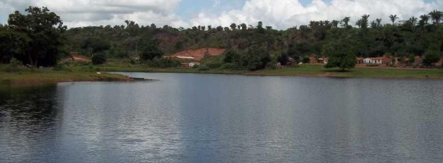 Gonçalves Dias-MA