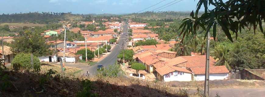 Igarapé Grande-MA