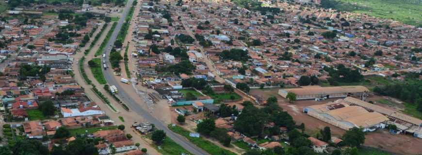 Itinga do Maranhão-MA