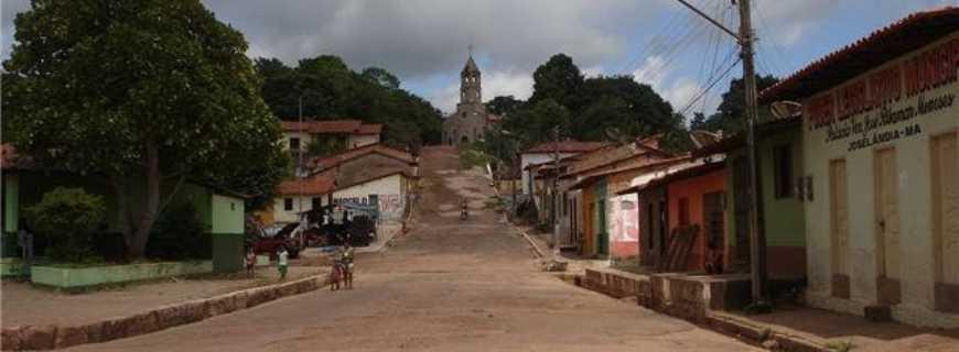 Josel�ndia-MA
