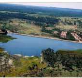 Pousadas - Lagoa do Mato - MA