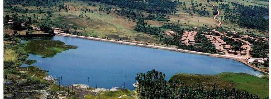 Lagoa do Mato-MA