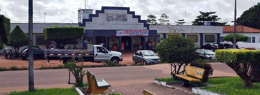 Maranhãozinho-MA
