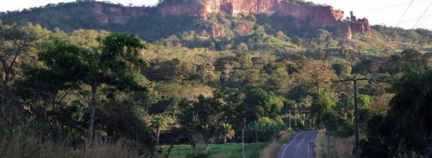 Montes Altos-MA