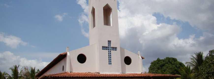 Olinda Nova do Maranhão-MA