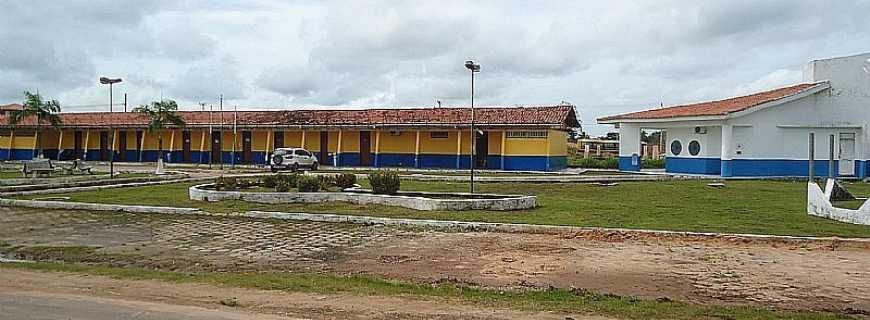 Pedro do Rosário-MA