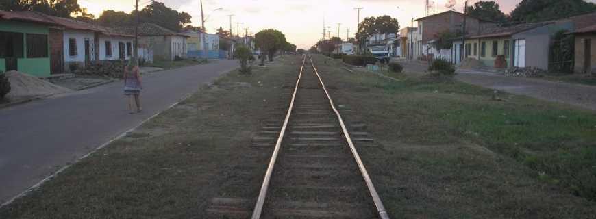 Pirapemas-MA