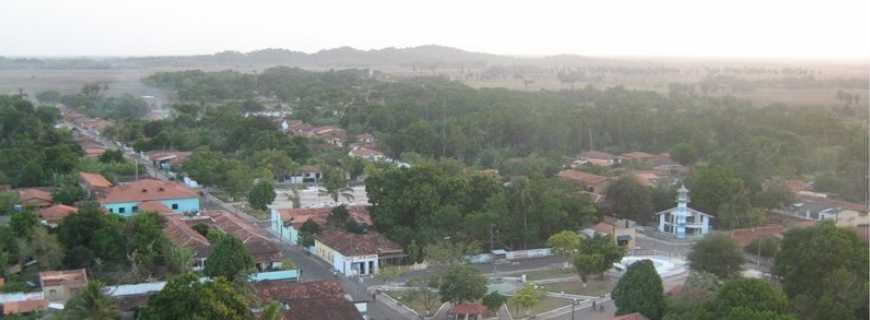 Porto das Gabarras-MA