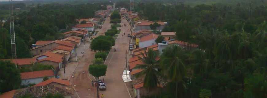 Porto Rico do Maranhão-MA