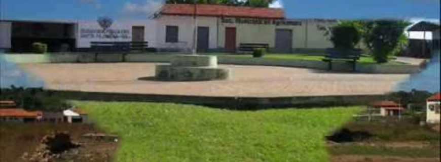 Santa Filomena do Maranhão-MA