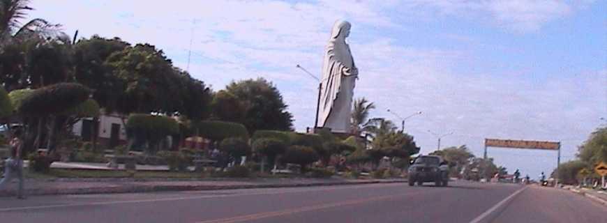 Santa Luzia do Paru�-MA