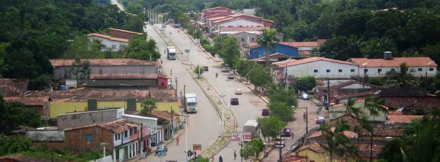 Santa Rita-MA