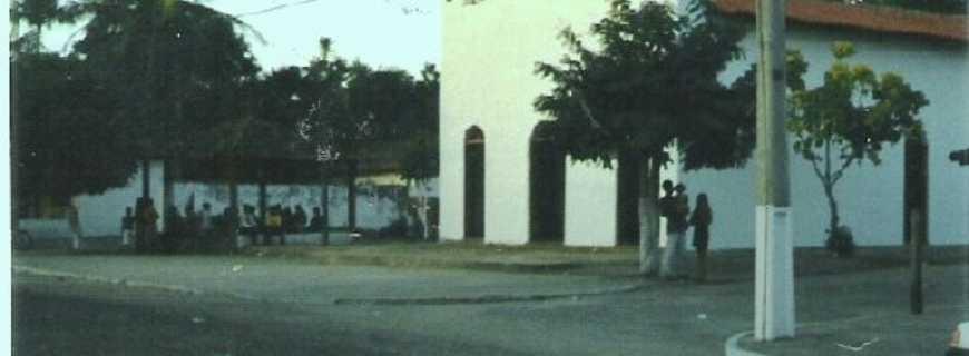 Santana do Maranhão-MA
