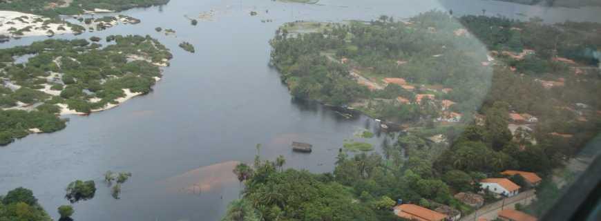 Santo Amaro do Maranhão-MA