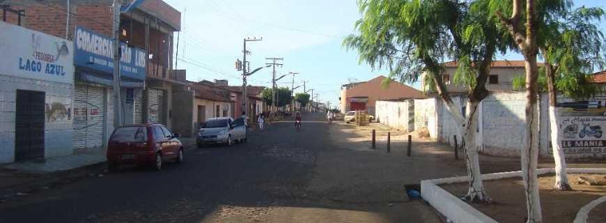 São Domingos do Maranhão-MA