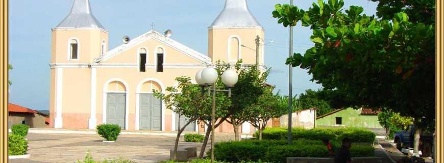 São Francisco do Maranhão-MA
