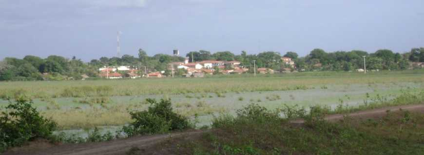 São João Batista Maranhão fonte: www.ferias.tur.br