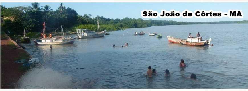 São João de Cortes-MA