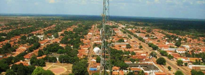 São Mateus do Maranhão-MA