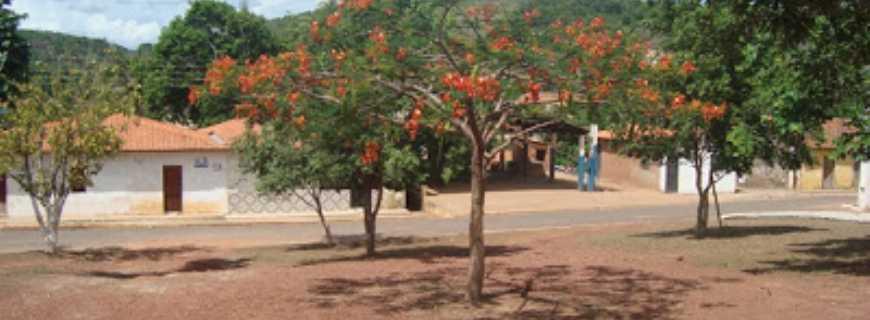 São Raimundo do Doca Bezerra-MA