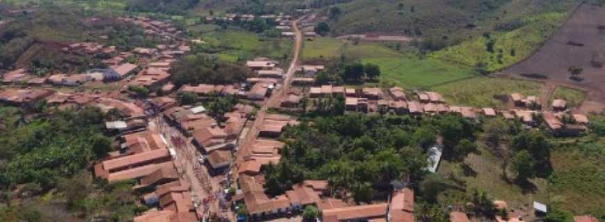 São Roberto-MA