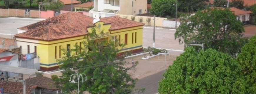 São Vicente Ferrer-MA