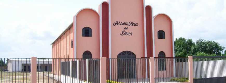Vila Nova dos Martírios-MA