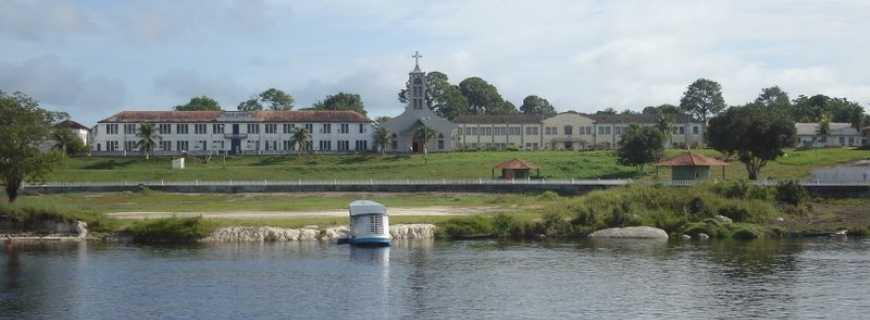 Santa Isabel do Rio Negro-AM