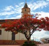 Fotos - Abadia dos Dourados - MG