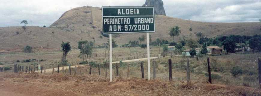 Aldeia-MG