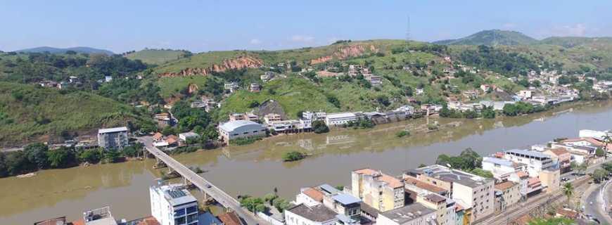Além Paraíba-MG