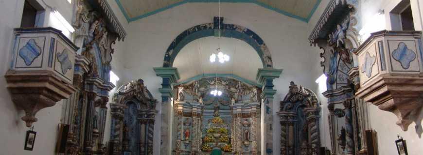 Alto Maranhão-MG