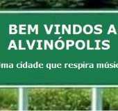 Pousadas - Alvinópolis - MG