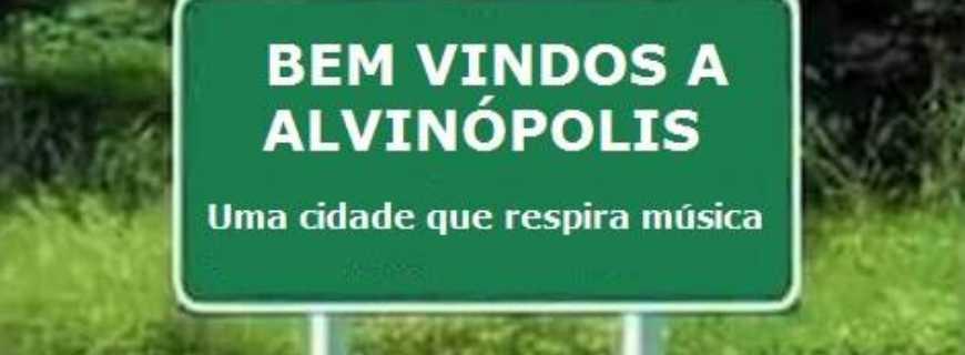 Alvinópolis Minas Gerais fonte: www.ferias.tur.br