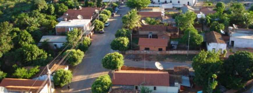 Angicos de Minas-MG