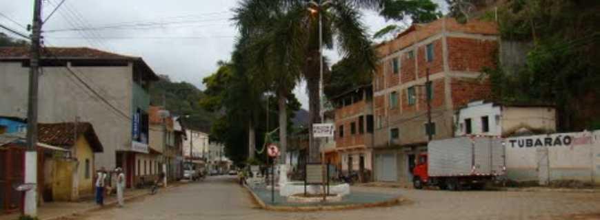 Antônio Dias-MG